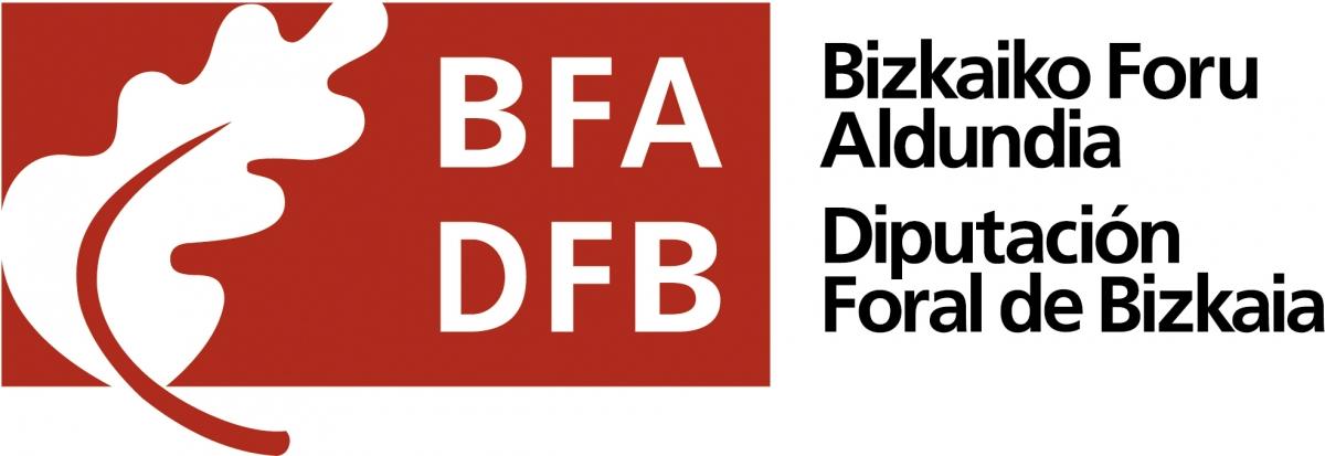 Diputación foral de Bizkaia (DFB)